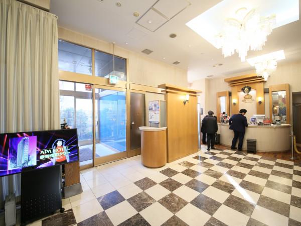 APA Hotel Nishi-Azabu