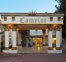 Hotel Camelot Boutique & Beach