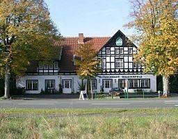 Hotel Gutsschänke Holsterfeld