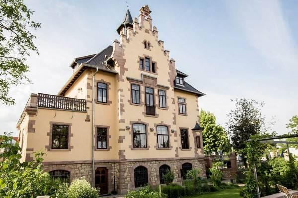 Hotel GUT LEBEN am Morstein
