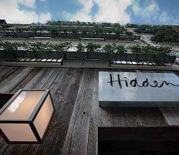 Hotel Hidden by Elegancia