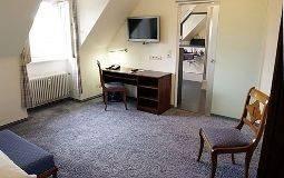 Hotel Backmulde