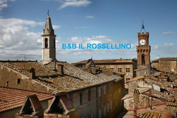 Hotel B&B Rossellino