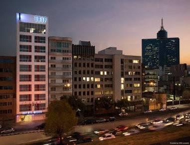 Hotel TRYP BY WYNDHAM MEXICO CITY WORLD TRADE
