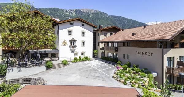 Wieser Hotel