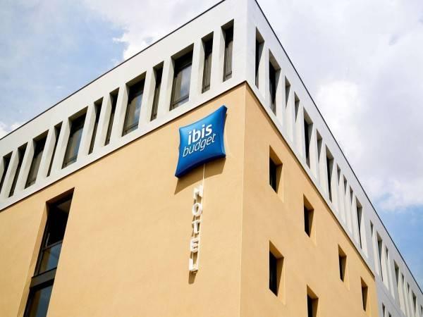 Hotel ibis budget Poitiers Centre Gare
