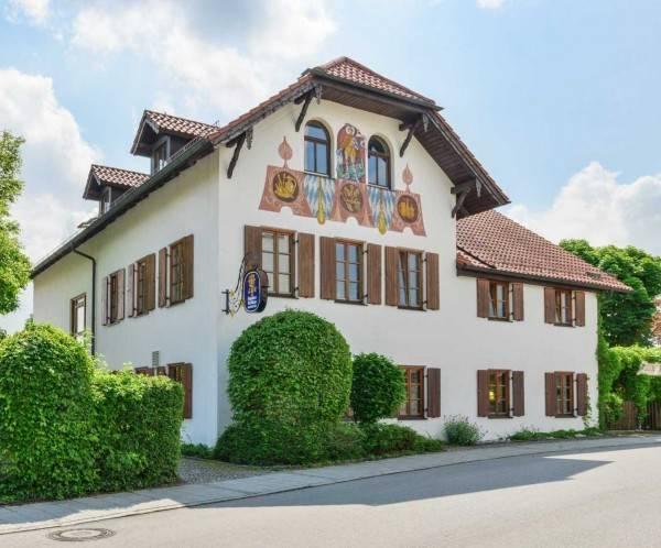 Hotel Alter Wirt 5-Seenland Gastronomie