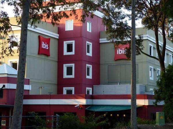 Hotel ibis Sydney Thornleigh