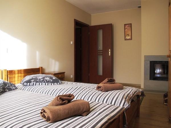 Hotel Apartamenty Bialka