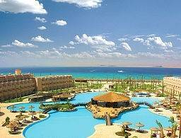Hotel Pyramisa Sahl Hasheesh Resort - All Inclusive