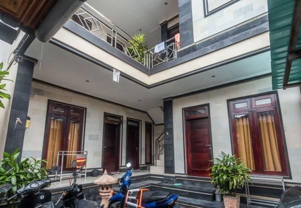 Hotel ZEN Rooms Seminyak Gang Rahayu