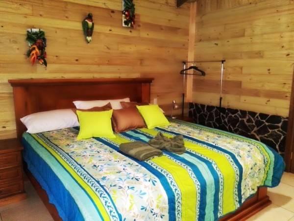 Hotel Mirador Valle del General