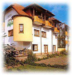 Hotel Am Gisselgrund