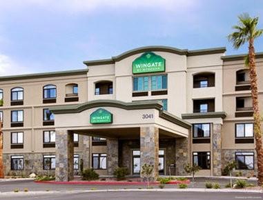 Hotel BEST WESTERN PLUS ST ROSE PKWY