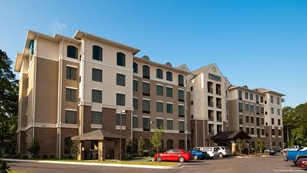 Hotel Staybridge Suites CHARLESTON-ASHLEY PHOSPHATE