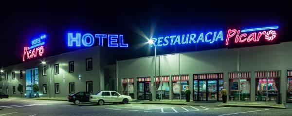 Hotel Picaro Południe