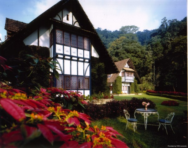 Hotel The Lakehouse