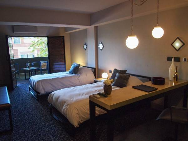 Prodeo Hotel + Lounge