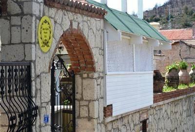 Sari Gelin Alaçati Hotel