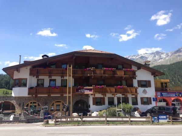 Hotel Landhaus Engadin