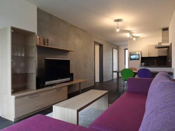 Hotel Hewen Apartments