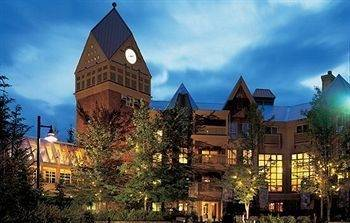 Hotel Embarc Whistler