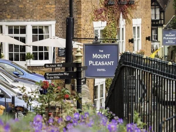 The Mount Pleasant Hotel