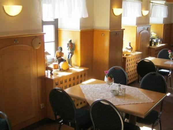 Hotel Zum Goldnen Hirsch