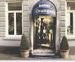 Hotel D´Orangerie