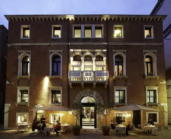 Hotel Ca Pisani