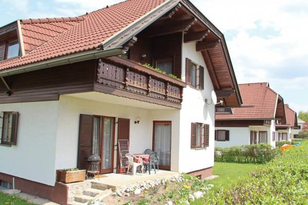 Hotel Ferienhäuser Inge