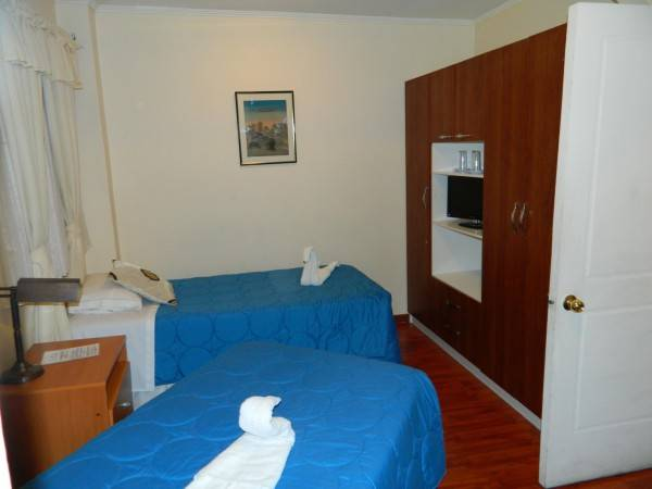 Hotel Hostal San Lorenzo