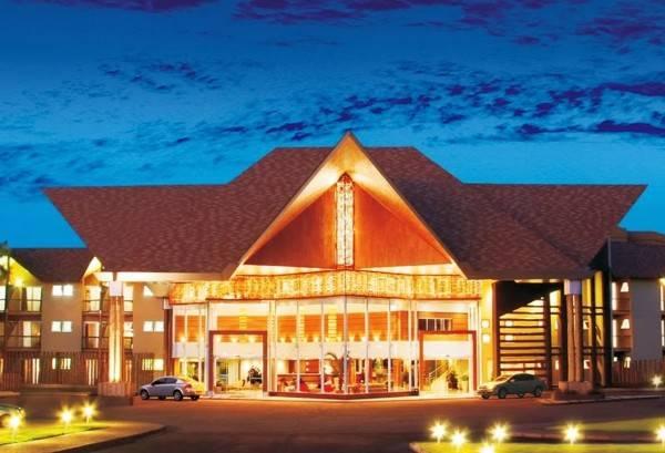 Hotel Recanto Cataratas Thermas Resort