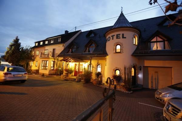 Landhotel Villa Moritz garni