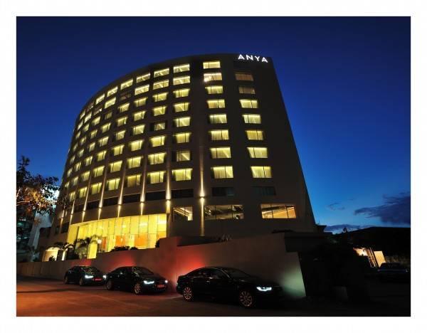 Hotel Anya Gurgaon