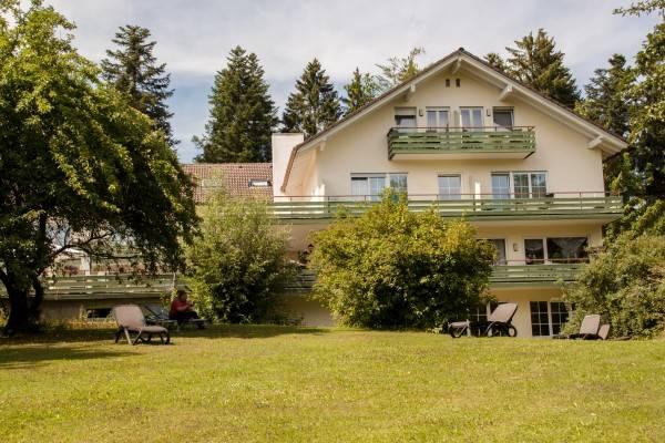 Hotel Waldesruh Landhaus