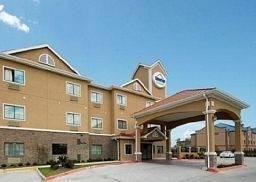 Hotel Baymont by Wyndham Baytown