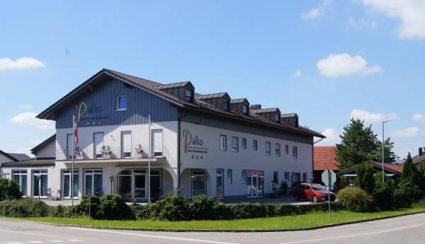 Hotel Palko Garni