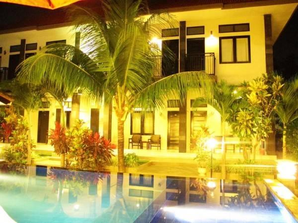 Hotel D'kubu Daje