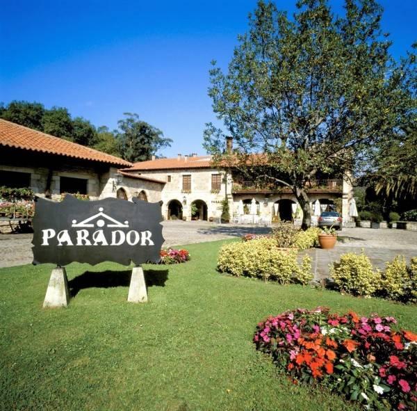 Hotel Parador de Santillana