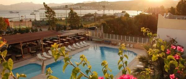 Hotel Chronos Beach Otel - All Inclusive