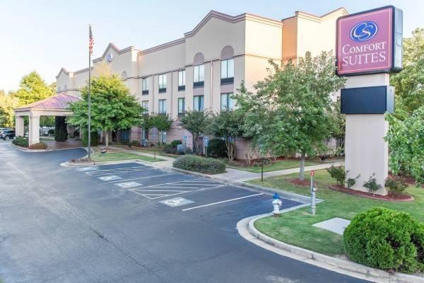 Hotel Comfort Suites Woodstock - Atlanta