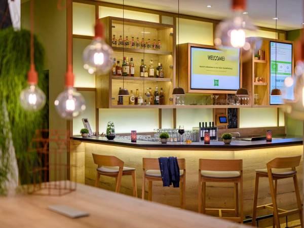 Hotel ibis Styles Aschaffenburg