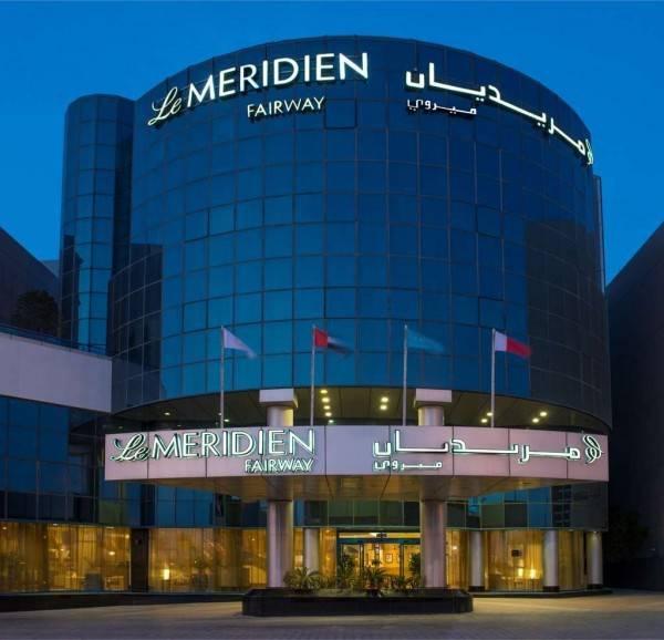 Hotel Le Méridien Fairway