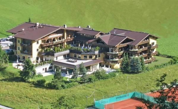 Hotel Brugger´s Lanersbacherhof