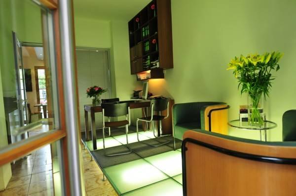 Hotel Lint