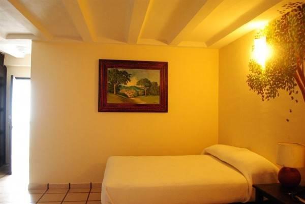 Casa Calli Hotel Restaurante & Spa