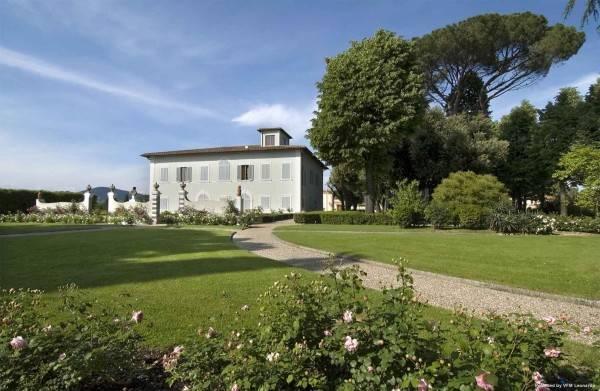 Hotel Villa Olmi Firenze