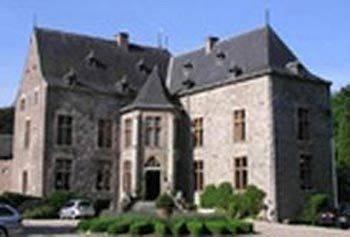 Hotel Kasteel Wittem