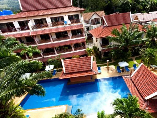 Hotel Sai Rougn Residence
